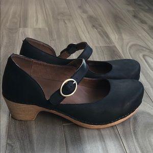 Dansko Missy Mary Jane Shoe